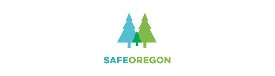 SafeOregon Logo